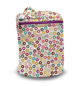 Rumparooz Rumparooz Wet Bag Print LE Frosted 3D Bag