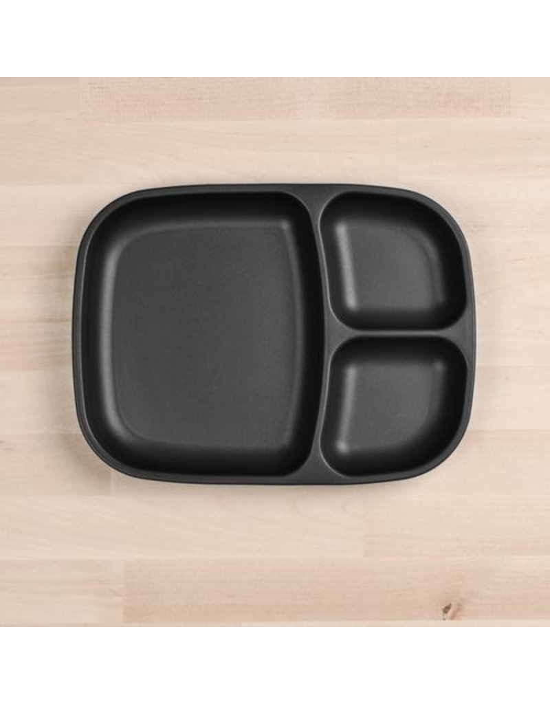 Re-Play Divided Plate
