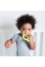Green Sprouts Silicone Fruit Teether