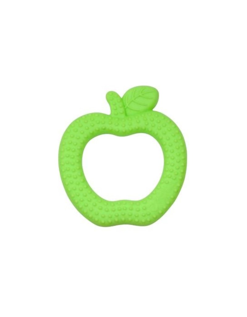 Green Sprouts Green Sprouts Silicone Fruit Teether