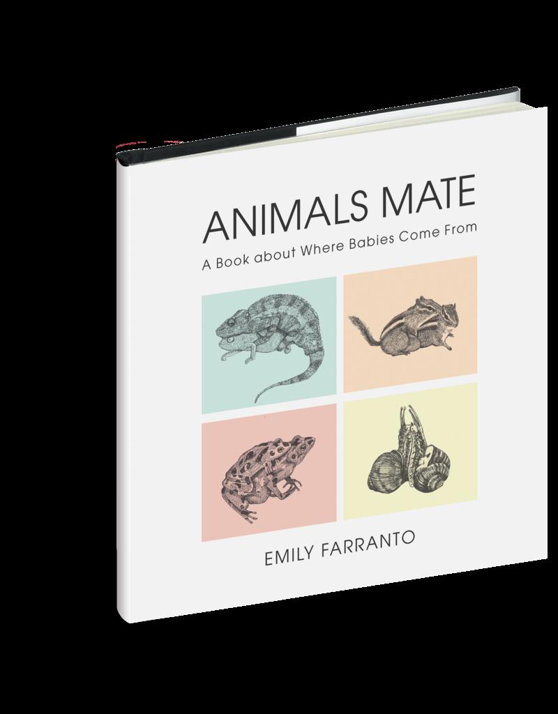 Familius Animals Mate Book