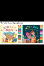 Familius Nita's Signing Books