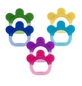 Green Sprouts Green Sprouts Silicone Teether