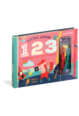 Little Lacers 123