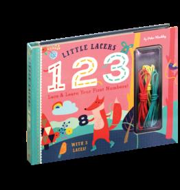 Familius Little Lacers 123 Activity Book