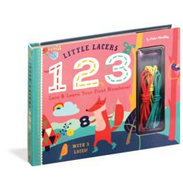 Little Lacers 123