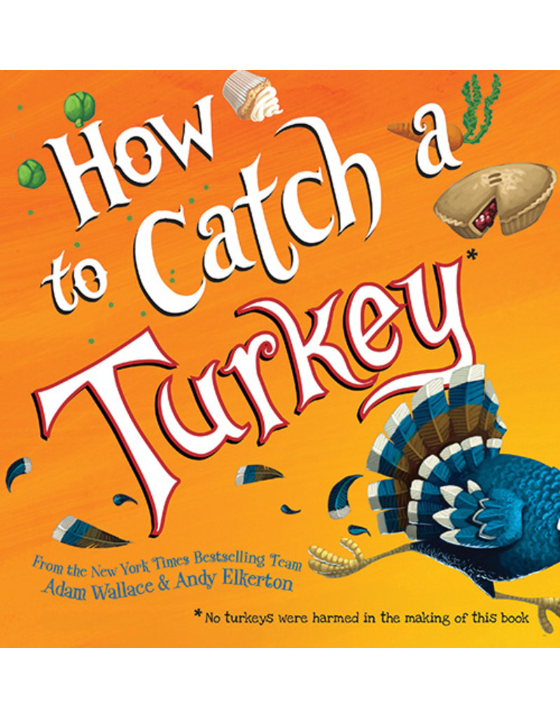 Sourcebooks How to Catch ... Books