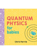 Sourcebooks Science for Babies Books