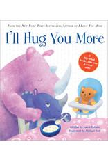I'll Hug You More