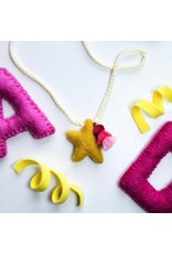 The Whimsical Woolies Necklaces