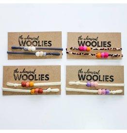 The Whimsical Woolies Kids/Adult Mask Lanyard