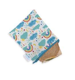 Thirsties Thirsties Sandwich & Snack Bag