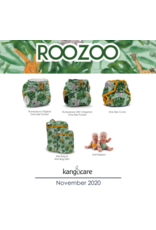 Rumparooz Rumparooz OBV Snap Pocket New Release
