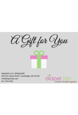 Diaper Lab Gift Card