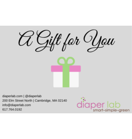 Diaper Lab Gift Card