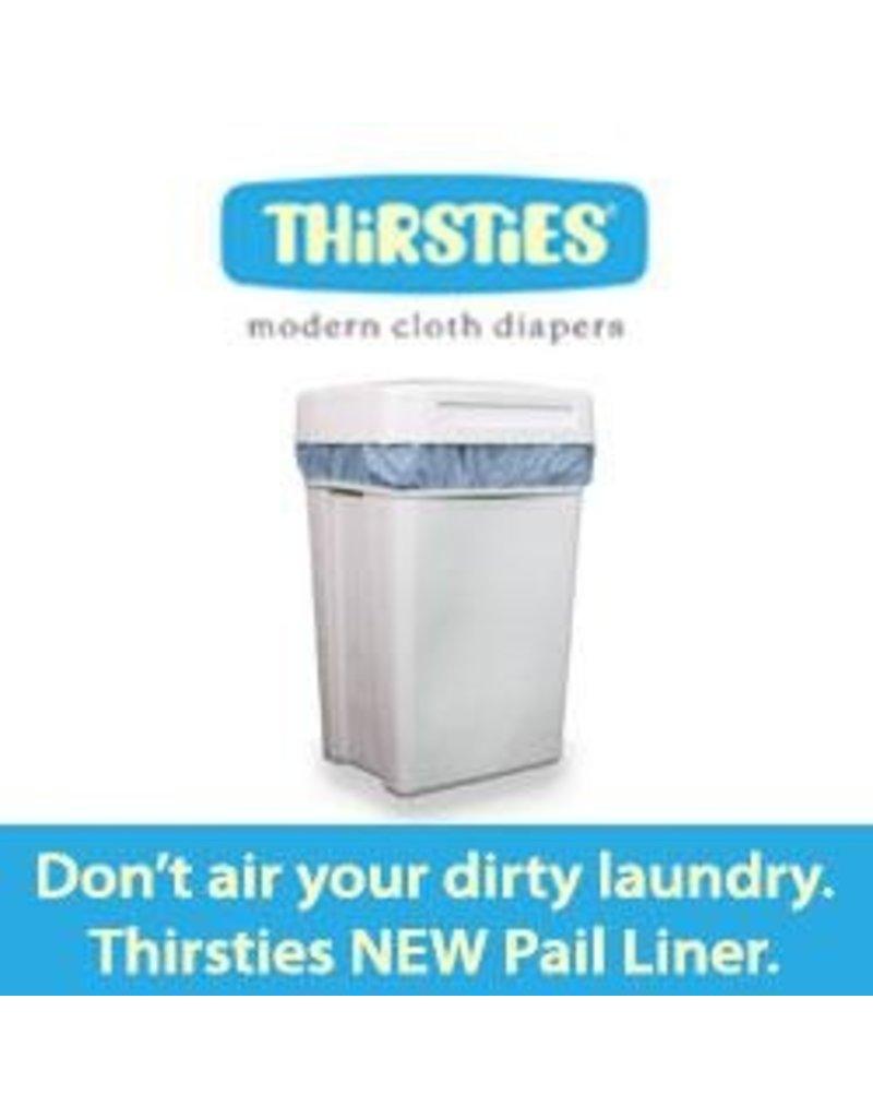 Thirsties Thirsties Simple Pail Liner
