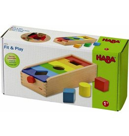 Haba Haba Fit And Play