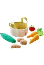 Haba Haba Vegetable Basket