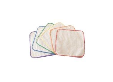 Wipes & Washcloths
