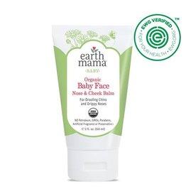 Earth Mama Organics Earth Mama Organics Baby Face