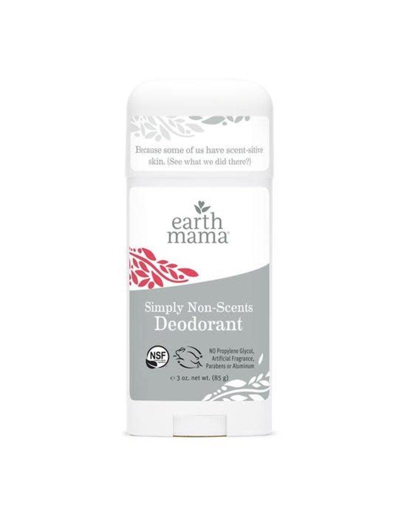 Earth Mama Organics Earth Mama Organics Deodorant