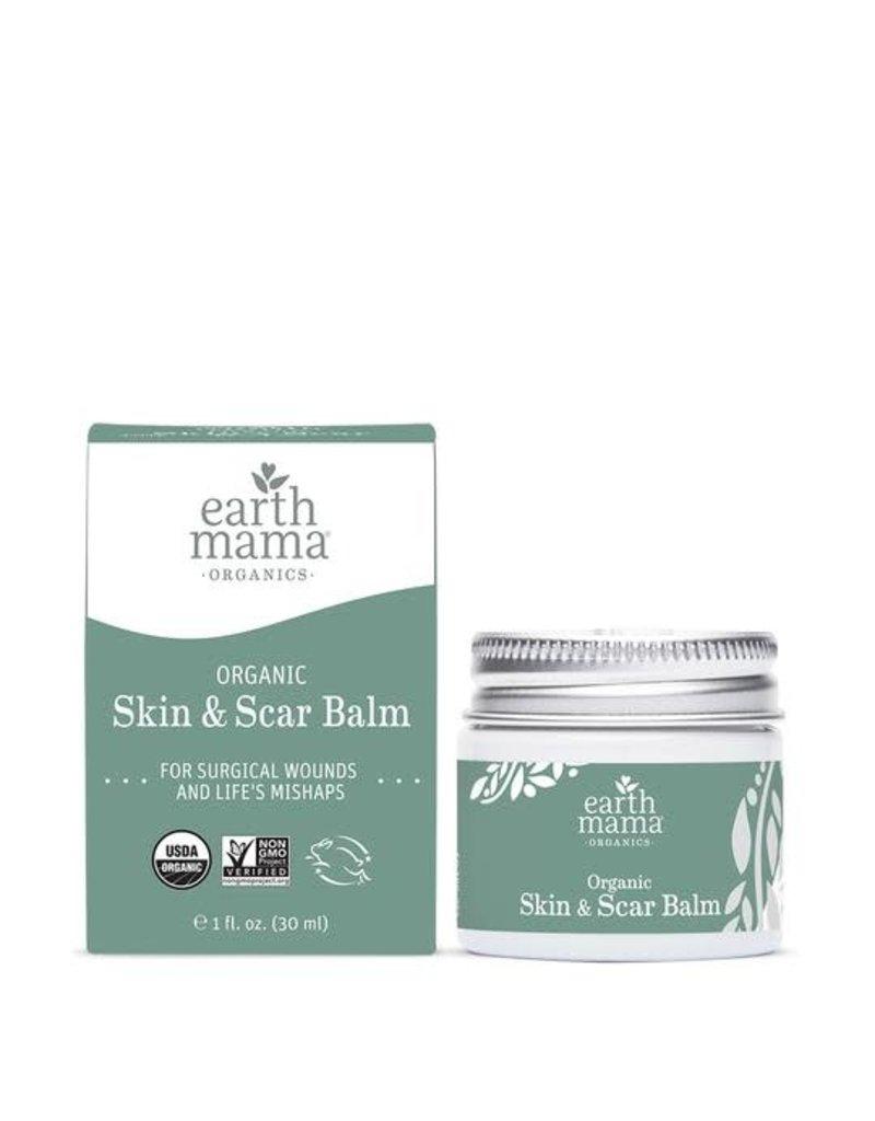 Earth Mama Organics Earth Mama Organics Skin and Scar Balm