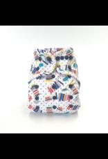 Luludew Luludew One Size Pocket Cover