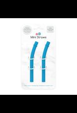 EZPZ EzPz Mini Straw Replacement Pack - 2 count