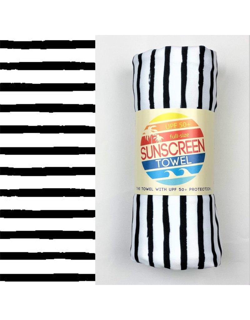 Luv Bug Co Luv Bug Full Size Sunscreen Towel