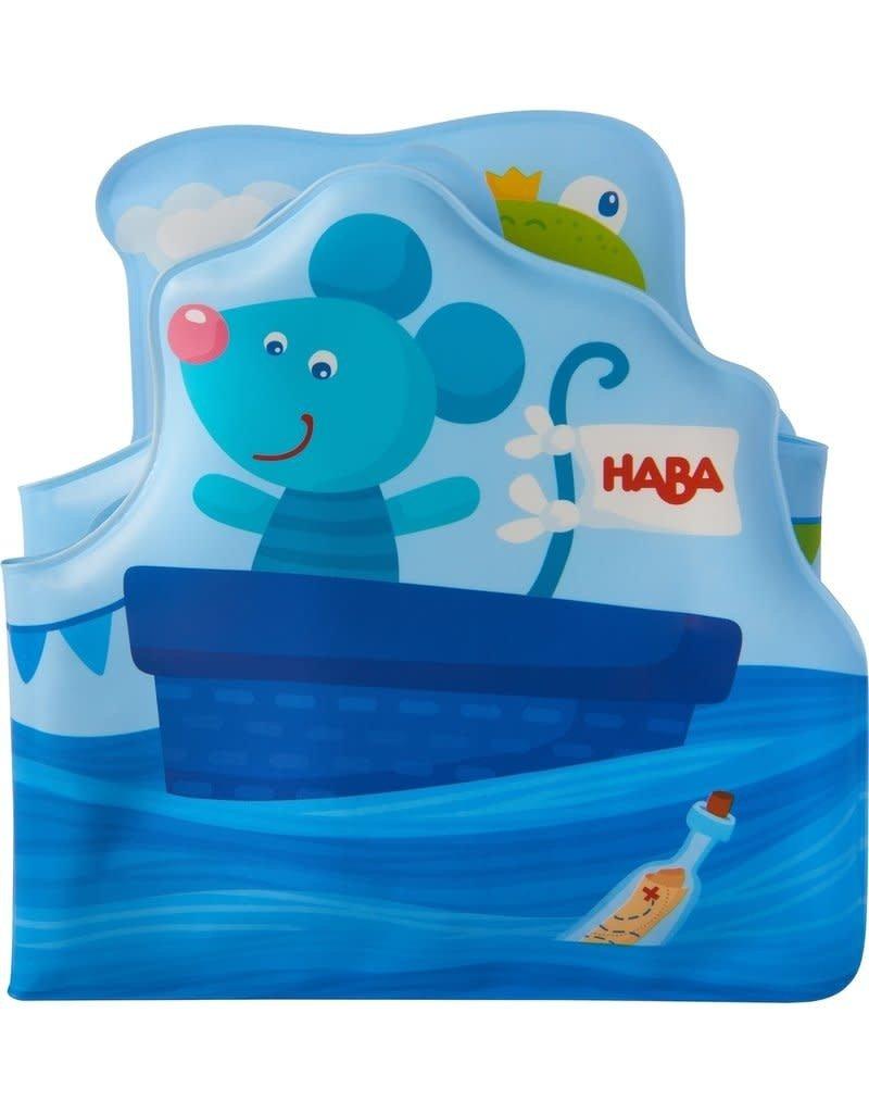 Haba  Ahoy Animal Sailors Bath Book