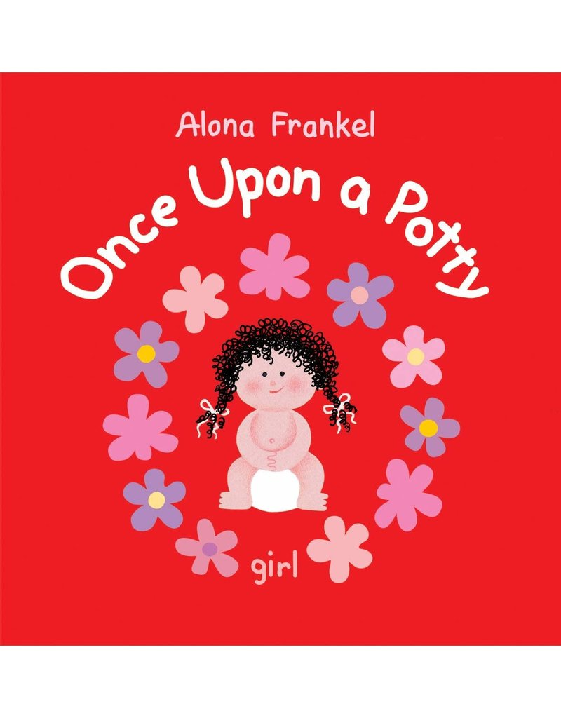 Once Upon a Potty Board Book