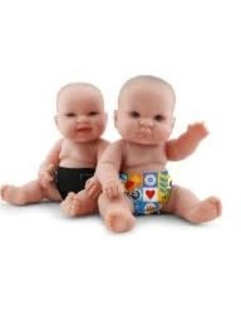 Rumparooz Rumparooz Doll Diaper - Set of Two