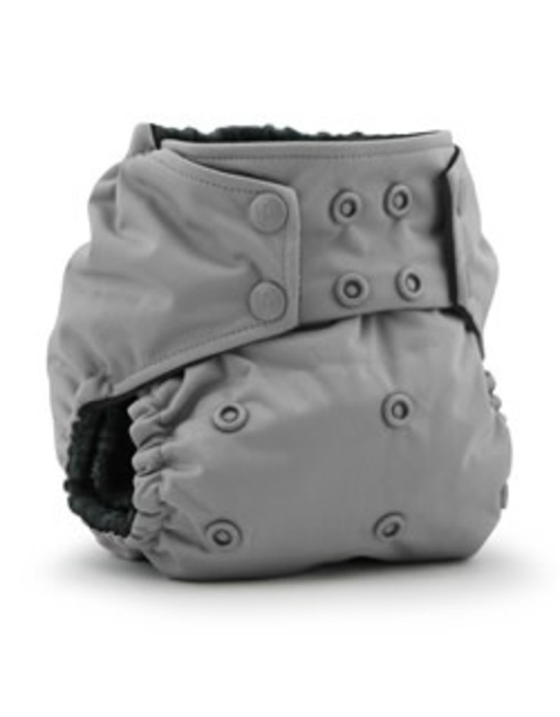 Rumparooz Rumparooz OBV Pocket - Snap Solids