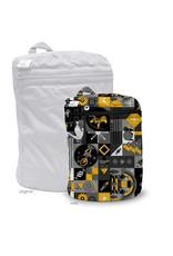 Rumparooz Rumparooz Wet Bag Mini - Ltd Prints
