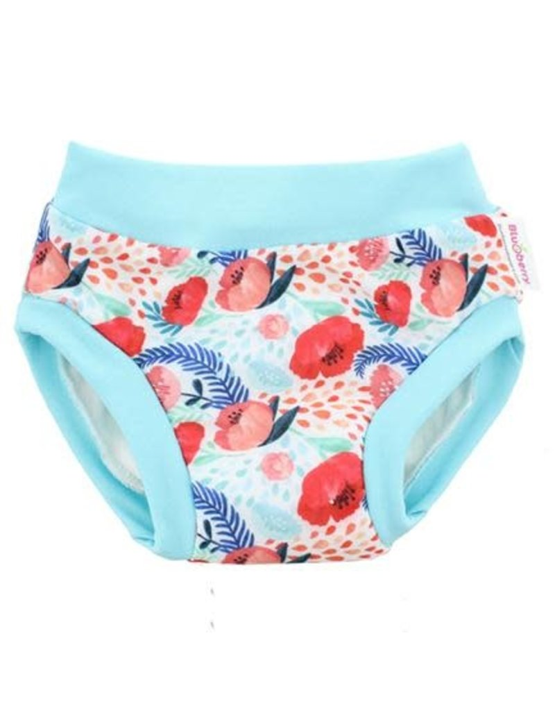 Blueberry Blueberry Training Pants