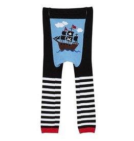 Doodle Pants Doodle Pants Cotton Leggings