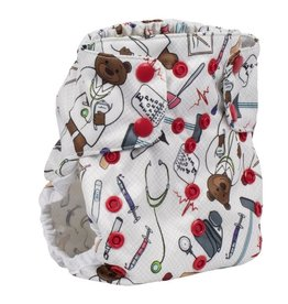 Smart Bottoms Smart Bottoms Too Smart One Size Cover