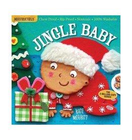 Indestructibles Jingle Baby