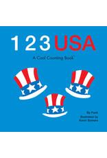 Duo Press 123 Board Books