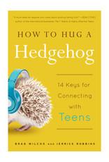 Familius How to Hug a Hedgehog - Parenting Book