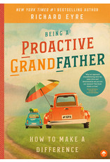 Familius Being a Proactive Grandfather - Parenting Book