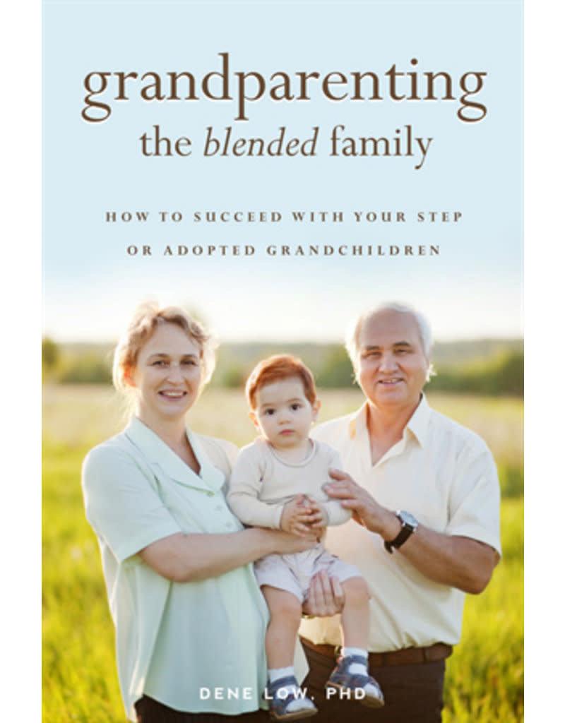 Familius Grandparenting the Blended Family - Parenting Book
