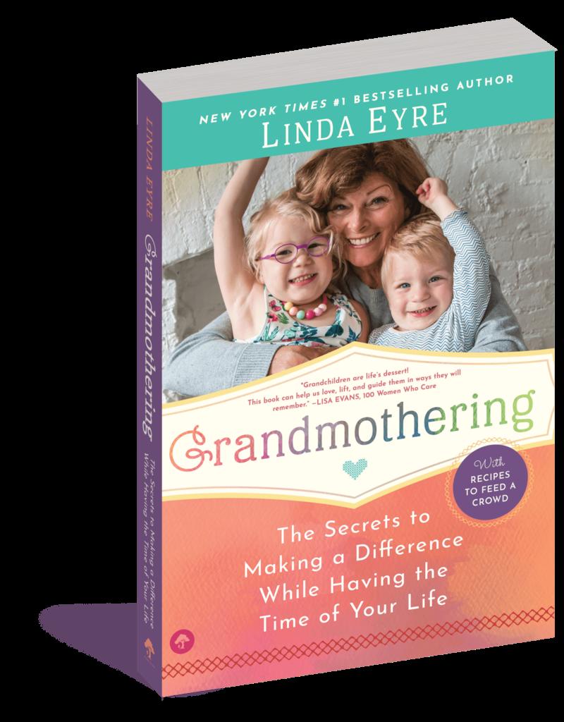 Familius Grandmothering - Parenting Book
