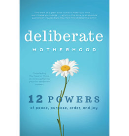 Familius Deliberate Motherhood - Parenting Book