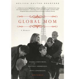 Familius Global Mom - Parenting Book