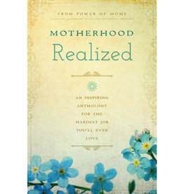 Familius Motherhood Realized - Parenting Book