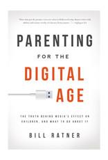 Familius Parenting For the Digital Age - Parenting Book