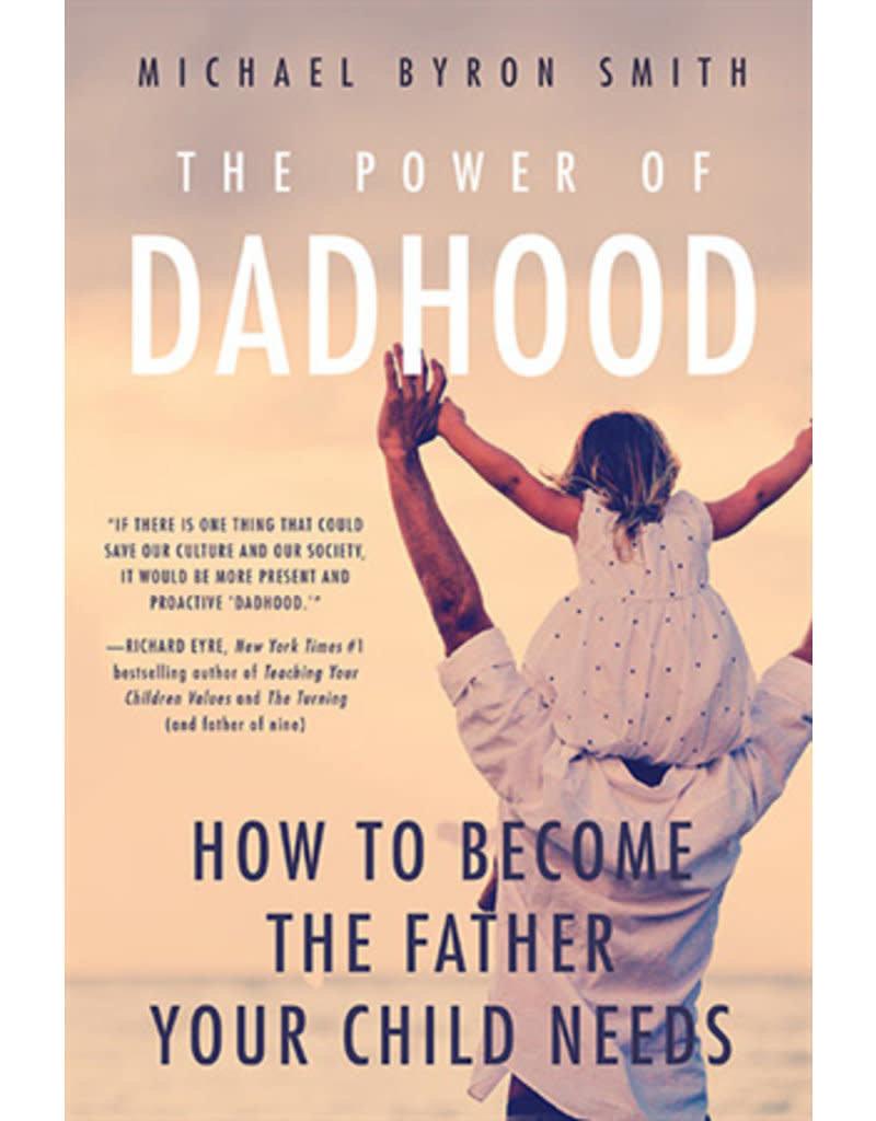 Familius The Power of Dadhood - Parenting Book