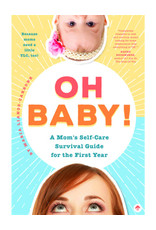 Familius Oh Baby Mom's Self Care Guide - Parenting Book