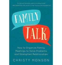 Familius Family Talk - Parenting Book
